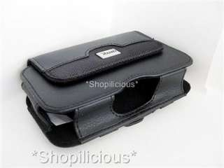 HOLSTER CASE POUCH CLIP fit iPHONE 4/4Ss OTTERBOX DEFENDER CASE