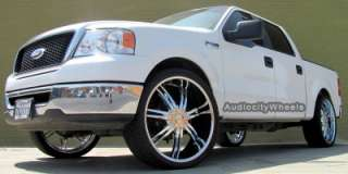 26inch Wheels,Rims 300C/Magnum/Charger/Challenger/S10