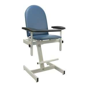 Winco Manufacturing Designer Blood Drawing Chair Home Medical