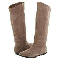 Steve Madden Arkansas Taupe Suede Boots