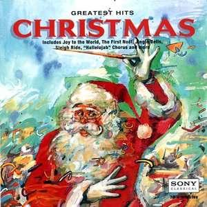 Christmas Greatest Hits, Various Artists   Seasonal