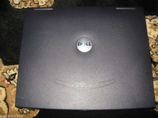 Dell Inspiron 2650 Laptop P4 1.8GHz/512MB RAM/30GB HDD