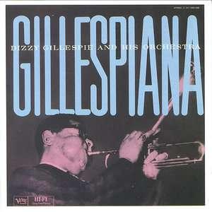 Gillespiana/Carnegie Hall Concert, Dizzy Gillespie Jazz