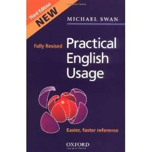 Practical English Usage [Paperback] Michael Swan Books