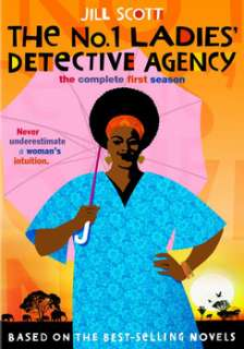 Ladies` Detective Agency   The Complete Season (DVD)