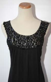 WINDSOR $65 Black Prom Homecoming Casual Cocktail NWT