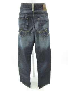 ZARA JEANS Mens Denim Jeans Pants Sz 31