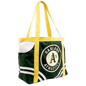 Green Tailgate Large Tote Bag Canvas Bag Tote