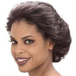 Milky Way 100% Human Hair Wig Napoli Girl