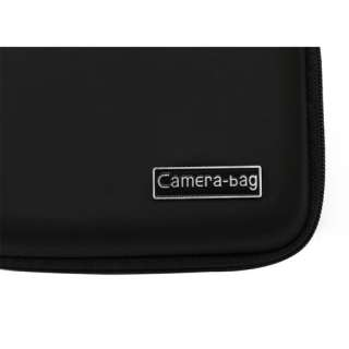 New digital Camera Bag Case Black for Konka/nikon/SONY