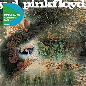 A Saucerful Of Secrets (Remaster), Pink Floyd Rock