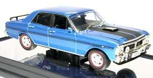 Classic Carlectables 43659 Ford XY Falcon Phase III