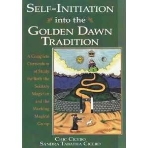 : NEW Self Initiation Into the Golden Dawn   BSELINI: Office Products