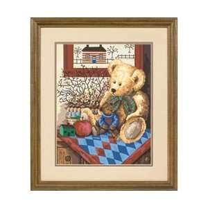 Dimensions Teddy Bears Paint By Number Kit Toys & Games