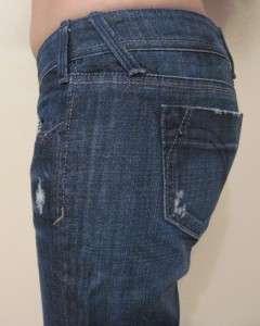 New KILLAH Peach by MISS SIXTY Women Jeans Size 28