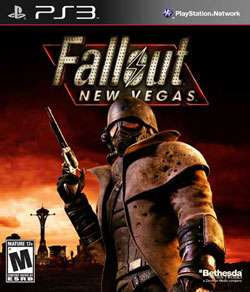 PS3   Fallout: New Vegas   By Bethesda  Overstock