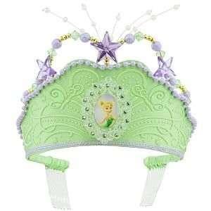 Tinker Bell Fairy Princess Costume Dress