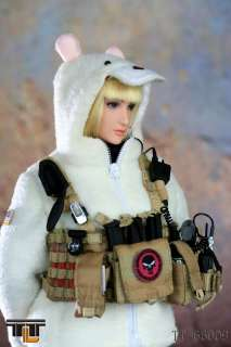 TTL TOYS US Female PMC Baby 1/6 Figure 66009 IN STOCK