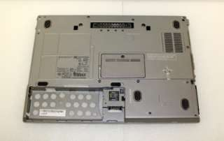 DELL LATITUDE D630 MOTHERBOARD & BASE ASSY NEW   M101D