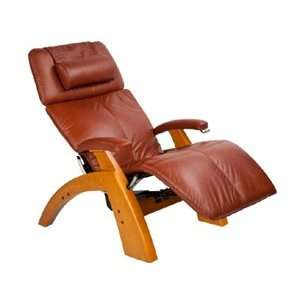 PC 075 Perfect Chair® Silhouette Zero Gravity Recliner