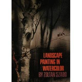 Zoltan Szabo Paints Landscapes: Advanced Techniques in