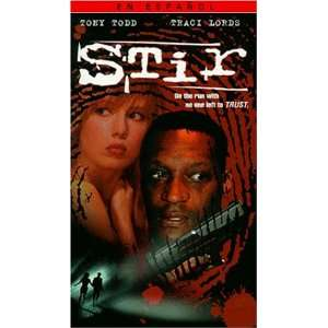 ) [VHS]: Traci Lords, Tony Todd, Karen Black, Michael J. Pollard