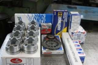 GM Chevy 262 4.3 Master Engine Rebuild Kit 96 06 Vortec