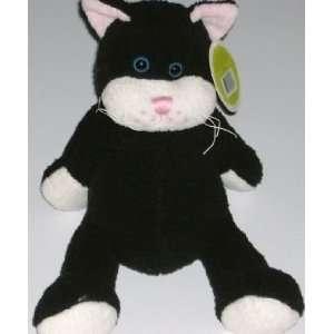 Pudgekings Kitty Cat Stuffed Animal Soft & Plush Pal Toys & Games