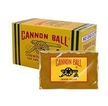 Cannon Ball Plug Chewing Tobacco   12 / 2.33 oz.