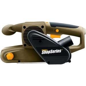 Rockwell ShopSeries 7 Amp 3 x 21 Variable Speed Belt Sander