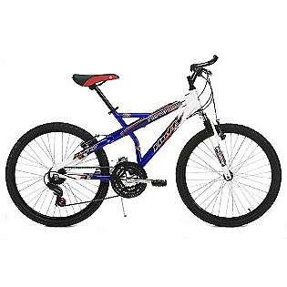 Mountain Bike Boys  Huffy Fitness & Sports Bikes & Accessories