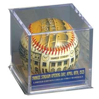 NEW YORK YANKEES Opening Day UNFORGETTABALL Baseball