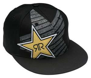 2012 ONE INDUSTRIES ROCKSTAR ENERGY BANKSY HAT LARGE EXTRA LARGE NEW