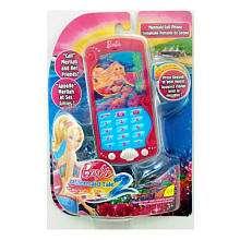 Barbie Mermaid Tale 2 Play Cell Phone   Creative Designs   Toys R