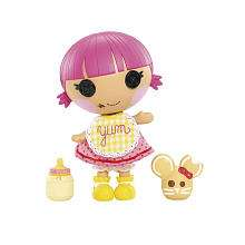 Lalaloopsy Littles Doll   Sprinkle Spice Cookie   MGA Entertainment