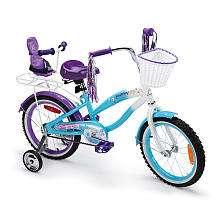 Avigo 16 inch Journey Girls Bike   Girls   Toys R Us