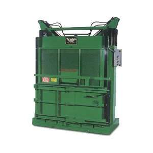 Low Profile Hydraulic Baler   96H x 77W x 37 D
