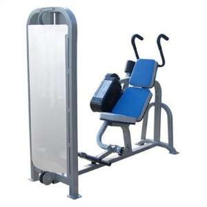 Fitness I Series Commercial Power Crunch 2500 Abdominal Station