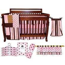 Trend Lab Maya 12 Piece Crib Bedding Set   Trend Lab   Babies R Us