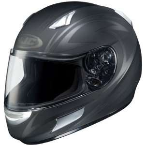 HJC CL SP Type O MC 5F Full Face Motorcycle Helmet Black