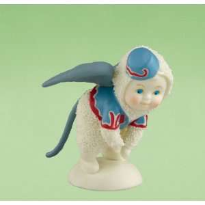 Snowbabies Wizard of Oz Winged Monkey *NEW 2011*: Home
