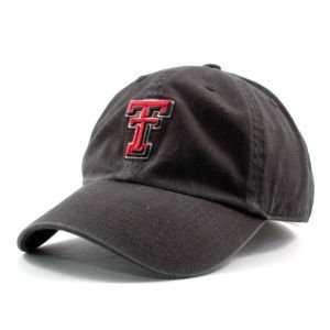 Texas Tech Red Raiders Kids NCAA Franchise Hat