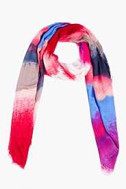 Designer scarves for women  Womens fashion scarves online  SSENSE