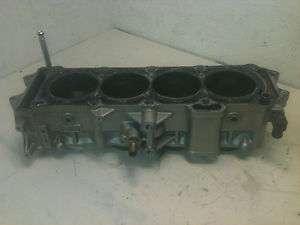 07 Kawasaki ULTRA 250 X Jet Ski ENGINE CYLINDER BLOCK 250x