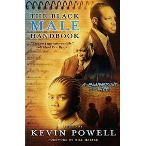 MALE HANDBK] Kevin(Author) ; Harper, Hill(Foreword by) Powell Books