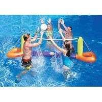 Swimming Pool & Pond Splash Volleyball Kids Toy Game