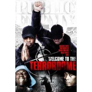 Public Enemy Welcome to the Terrordome Electronics