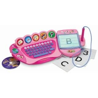 Fisher Price Fun 2 Learn Computer Cool School Software