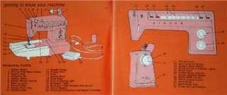 Singer Model 560 Sewing Machine Manual On CD