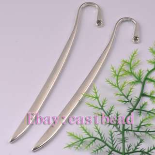 FREE SHIP 20pcs Tibetan Silver Nice Bookmark EB5162
